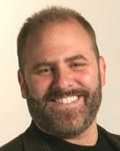 George Arida, Managing Director
