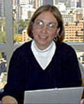 Linda Tufts